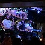 Bild från Celtic Nights