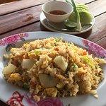 ภาพถ่ายของ ร้านอาหาร เจ๊อึ่งซีฟู้ด (ป่าคั่น)