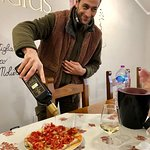 Photo de Gusto Wine Tours