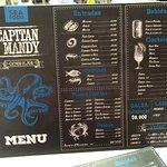 Foto van Restaurante Capitan Mandy