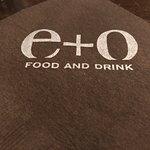 صورة فوتوغرافية لـ E+O
