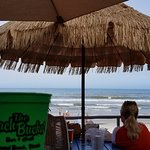 The Beach Bucket Foto