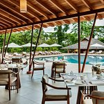 The Dining Room, The Datai Langkawiの写真