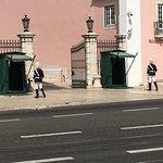Palacio de Belem - Guards