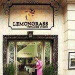 Photo of Lemongrass