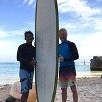 Photo of Olas de Bali Surf School