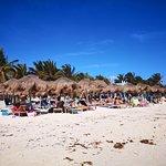 Billede af Xpu-ha Beach