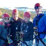Foto van Royal Gorge Rafting