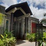 Foto de Trader Vic's Seychelles