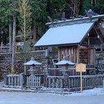 Foto de Suwa Shrine
