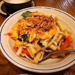 芽莊越式料理(東涌)