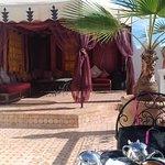Riad Fatinat Marrakech-billede