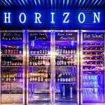 Ảnh về Horizon Bar