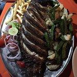 Foto de Cheeky Chilli Restaurant