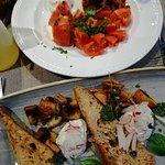 Foto de Restaurant Shtastliveca Old Town