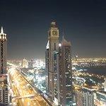 Foto de Level 43 Sky Lounge
