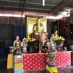 Bild från Linh Son Truong Tho pagoda
