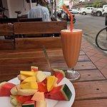 Foto van Noy's Fruit Heaven