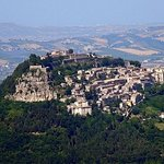 Borgo Medievale di Civitella del Trontoの写真
