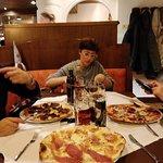 Ristorante Pizzeria la Civetta Foto