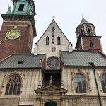 Φωτογραφία: Καθεδρικός Ναός της Κρακοβίας