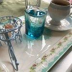 Photo de Cafe Mavi Restaurant