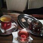 Fotografia lokality Clematis coffee and tea shop