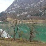 Foto de Lago di Tenno