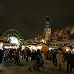 Photo de Market Square (Markt)