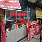 "Foto Sate Kambing ""ASLI"" Tambak Segaran"