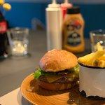 Wolf - Burger & Steak Bar Foto