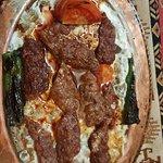 Фотография Sofya Kebab House