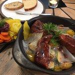 Foto de St. Petrus Restaurant