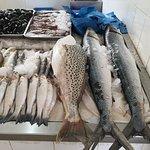 صورة فوتوغرافية لـ Ajman Fishmarket