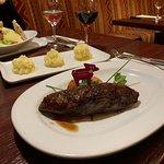 Foto de Pampas Steakhouse