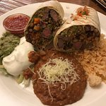 Fotografie: Avocado Garden Restaurant