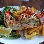 Foto van The Lobster Shack