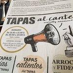Bild från El Nacional - La Taperia