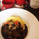 Photo of Nebespan Cafe