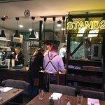Stand25 Bisztro fényképe
