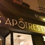 Φωτογραφία: Les Apotres de Pigalle