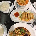Bilde fra Kacha Thai Dining