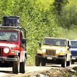Foto van Mevlana Jeep Safari Tour