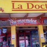 Photo of La Docta