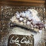 Zdjęcie Lulu Cafe LOUNGE
