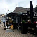 PD's Diner, Aberystwyth