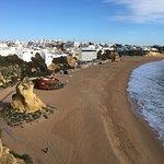 Beach - Roca Beach Bar & Restaurante Photo