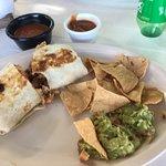 Фотография Tropicante Ameri-Mex Grill