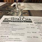 Photo of Nostalgia Restaurant