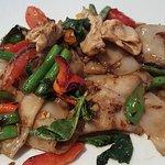 Zdjęcie Courtside Thai Cuisine
